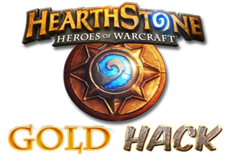 Hearthstone Gold hack